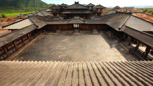 샹산 영화의 도시