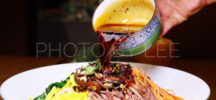 洲際酒店·香稻軒餐廳1