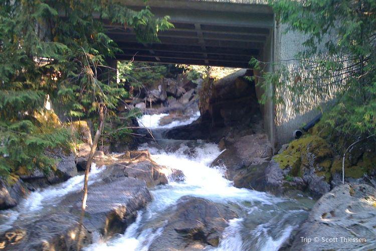 Wenatchee National Forest1
