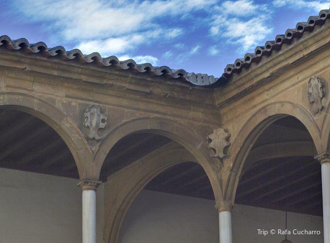 Convento de Los Dominicos1