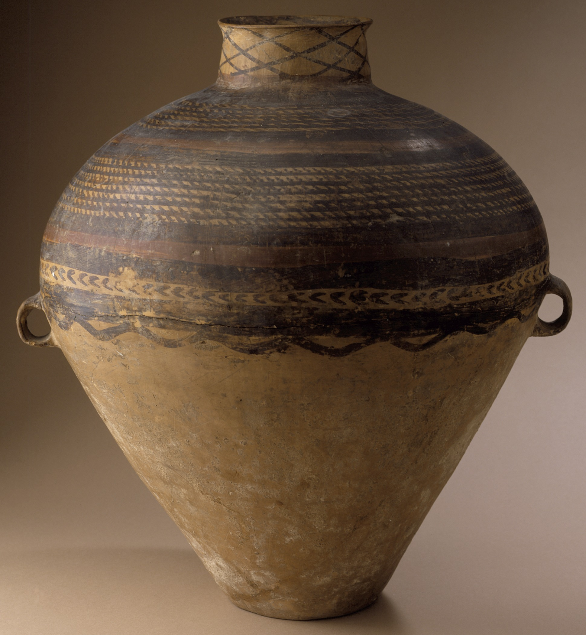 Cucuteni Neolithic Art Museum