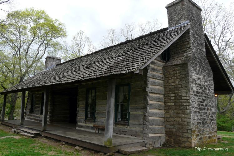 Belle Meade Plantation2
