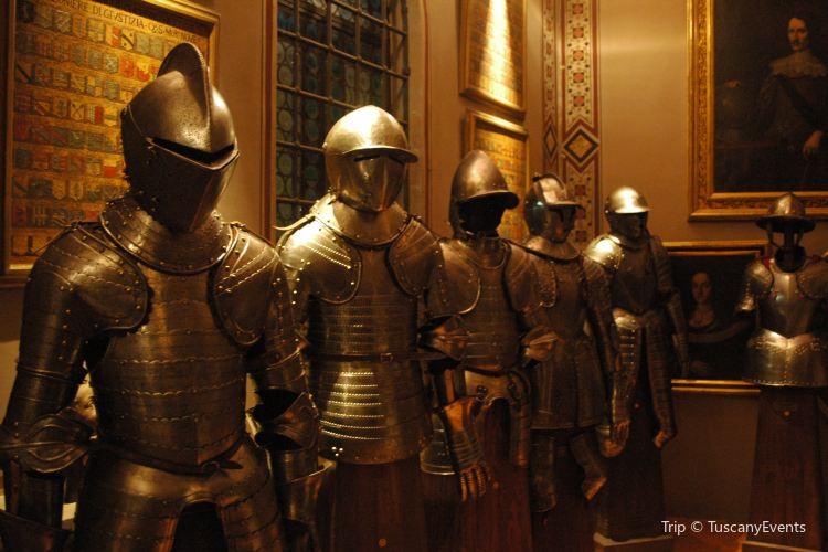 Bargello Museum4