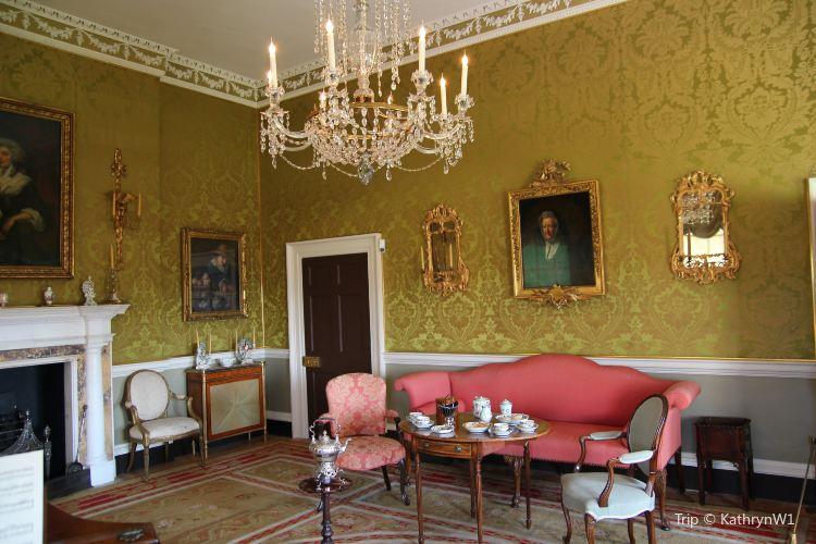 No.1 Royal Crescent Museum1