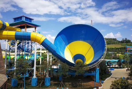 Keliwanshui Amusement Park