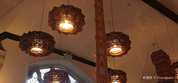 Doi Intanon Thai Restaurant1