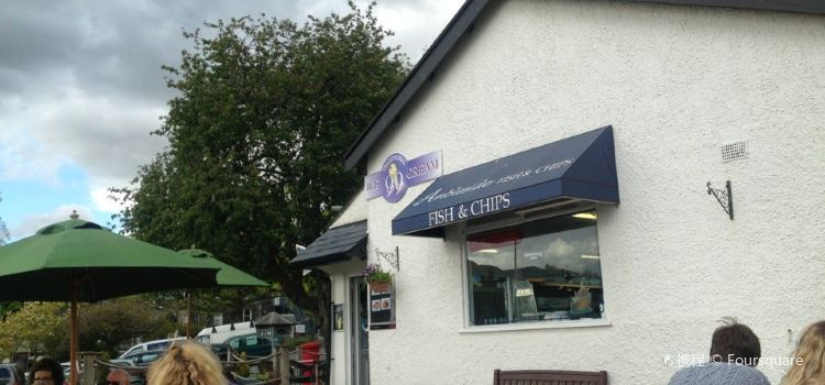 Ambleside Fish and Chips3