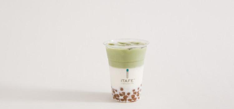 iTAFE(丹溪店)2