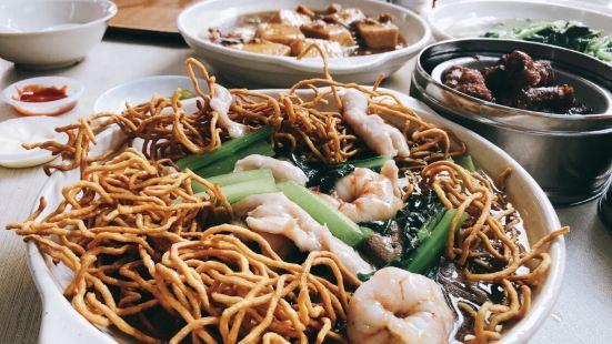 Ka Bee Cafe - Fresh Seafood Noodles