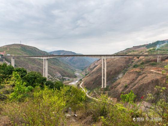 Honghe Bridge