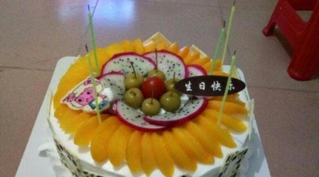 麥佳樂蛋糕房1