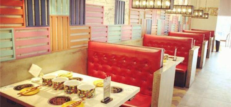 百福茶樓中式茶餐廳2