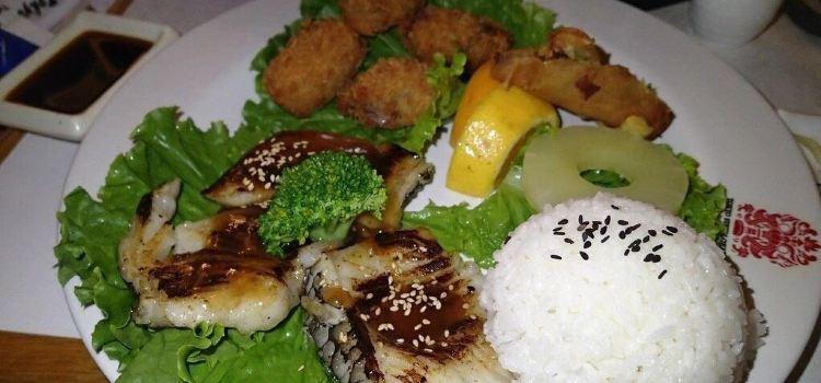 Tokyo Sushi Loha2