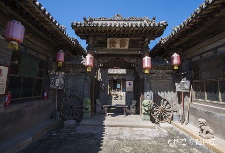 太谷縣晉商博物館