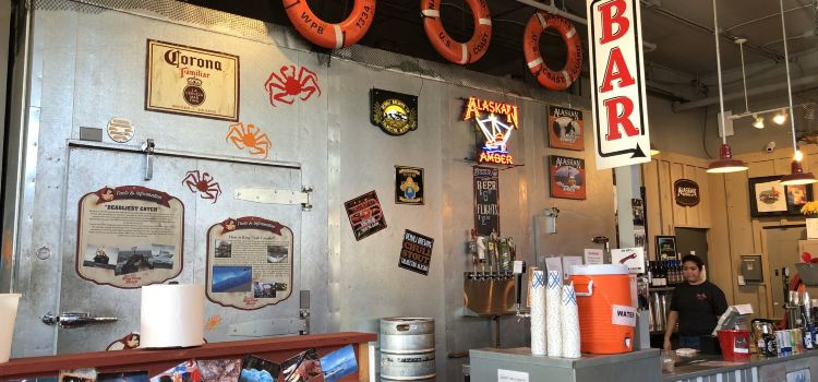 Tracy's King Crab Shack1