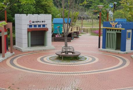 쇠평어린이공원