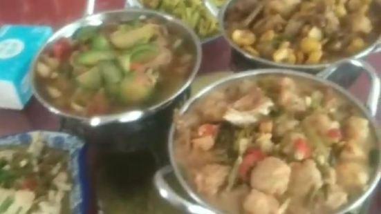 浩嘉土菜館