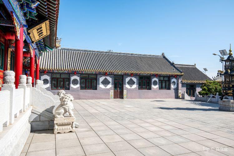 칭두이쯔구전1