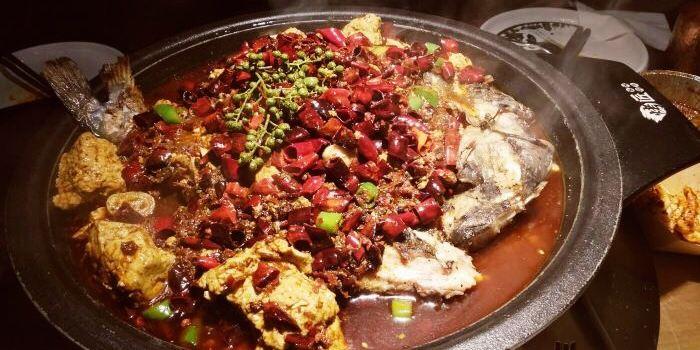 烤匠麻辣烤魚(觀音橋店)1