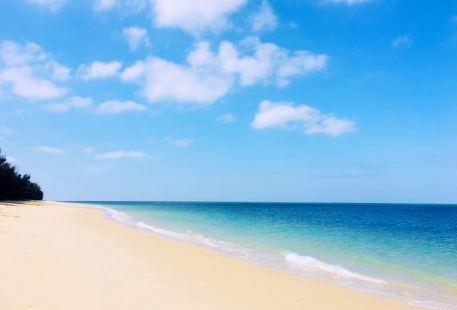 Yerong Beach