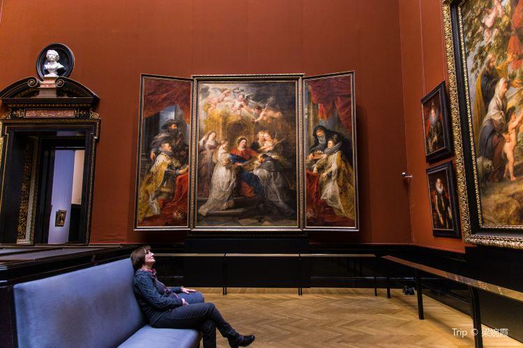 Kunsthistorisches Museum2
