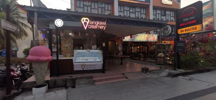 Sang Suria Buffet Restaurant2