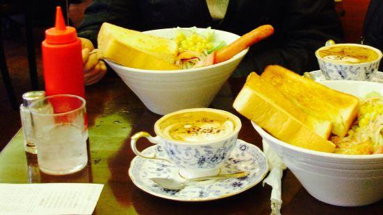 Cafe Colorado, Kyoto Station Hachijoguchi