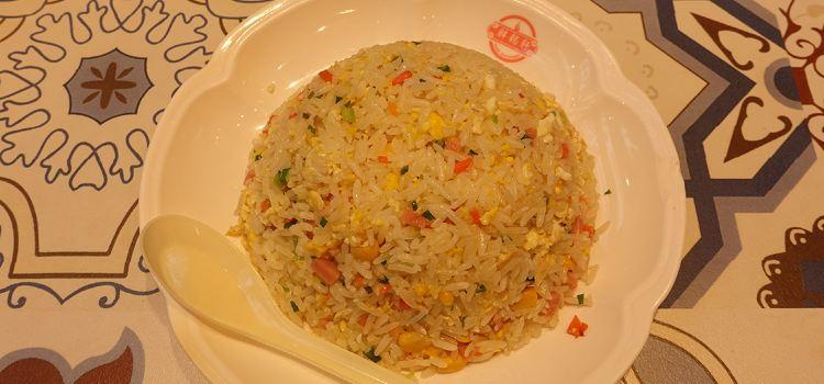 胖鍋軒(新華路店)2