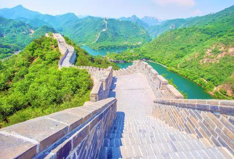 Huanghuacheng Underwater Great Wall