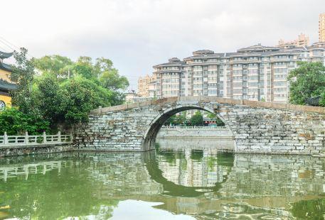 Changzhou Ancient Canal
