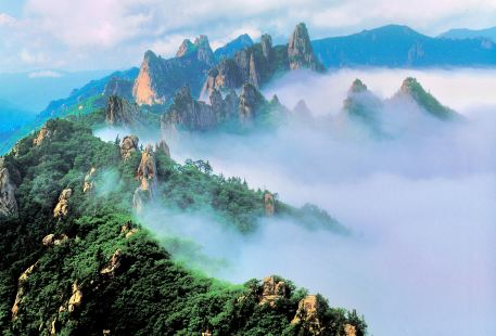 설악산 국립공원