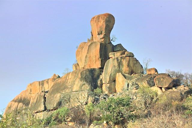 Matobo Hills