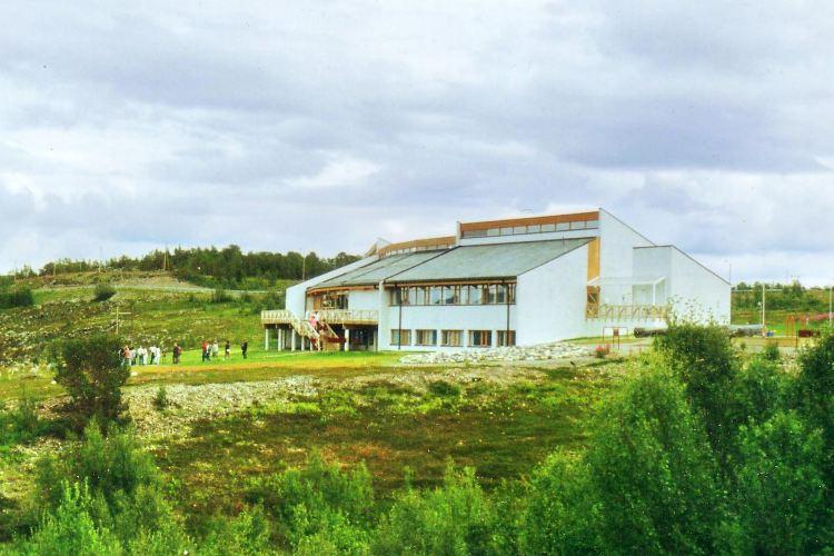 Alta Museum - World Heritage Rock Art Centre