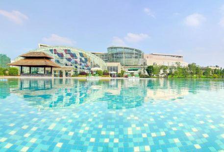 Sanchahu Zhangdao Tiantang Zhouji Jiudian Shui Amusement Park