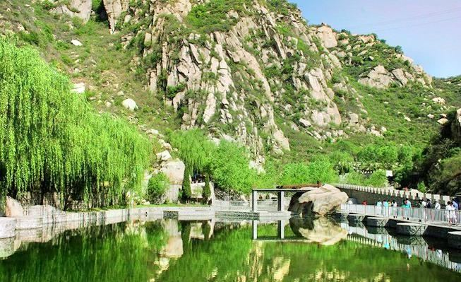 Changping Duijiuyu Natural Scenic Resort