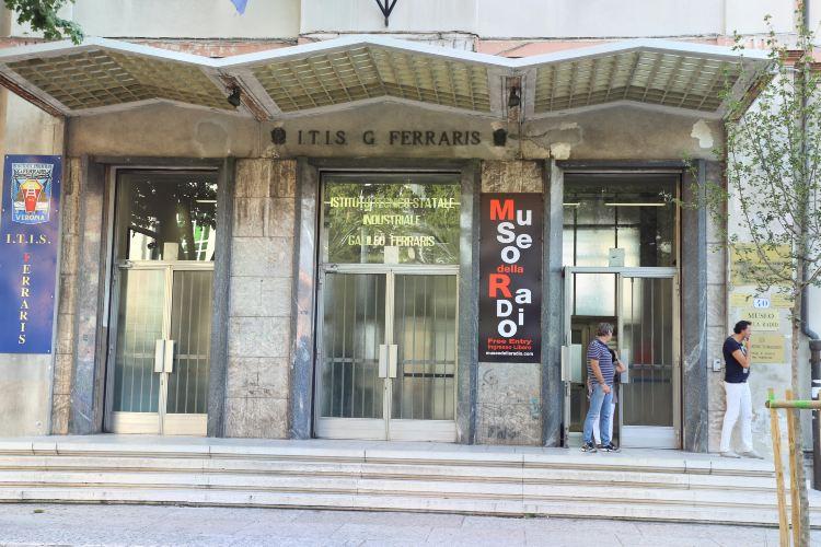 Museo della Radio D'epoca