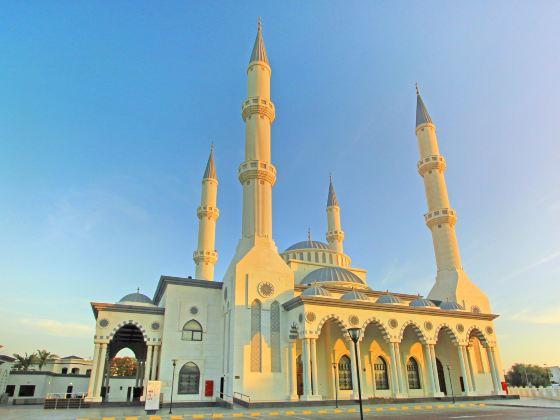 The Al Farooq Omar Bin Al Khattab Mosque And Centre