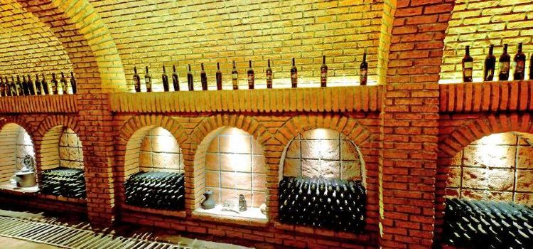 Winery Khareba1