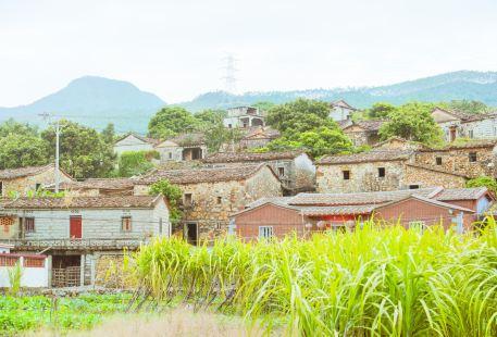 Zhangjiaocun