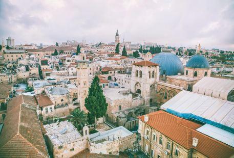 ユダヤ人地区 (カルド)
