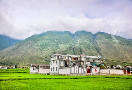 Cai Village