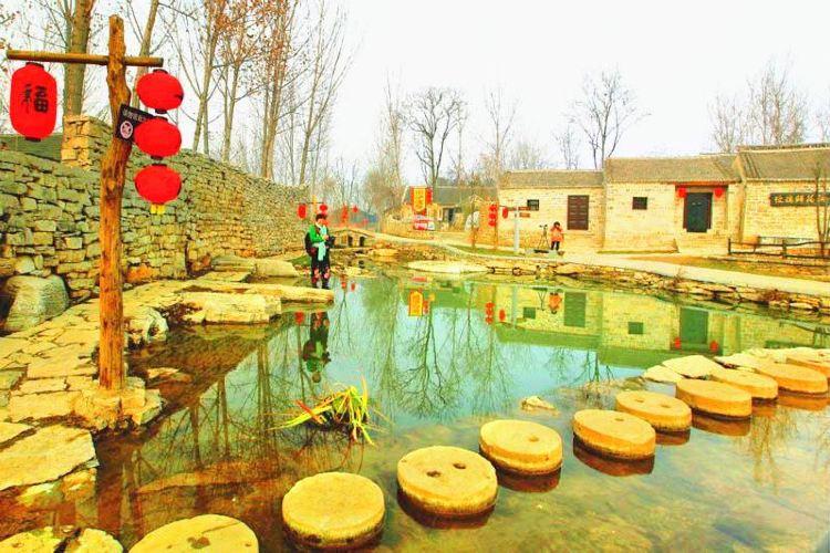 Shangjiu Ancient Village3