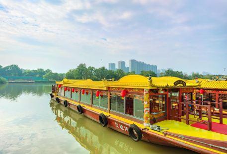 Fengcheng River Cruise