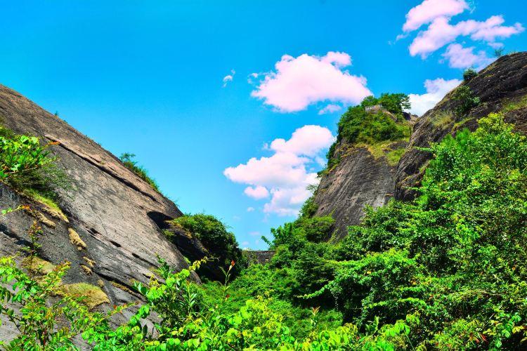 Zhu'an Village1