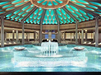 Fengyexiaozhen Hot Spring Resort