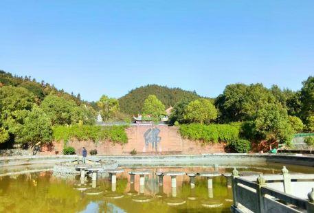 Jiubujiang National Geopark