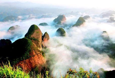 Langshan Mountain
