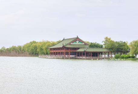 Xianghu Park (East Gate)