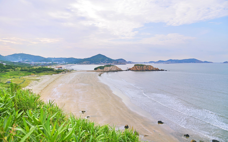 Jihu Beach