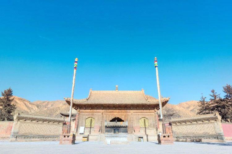 Qutan Temple